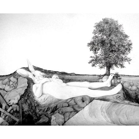 Lagomorpha – Anton Pulvirenti