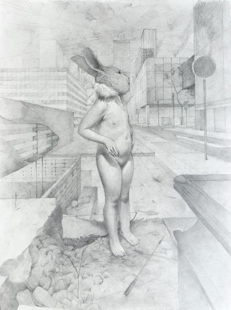 Peregrine – Anton Pulvirenti