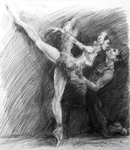 Aphelion – Alan Somerville