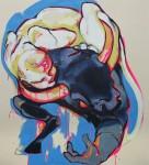 2. The Dark Dance, 2012