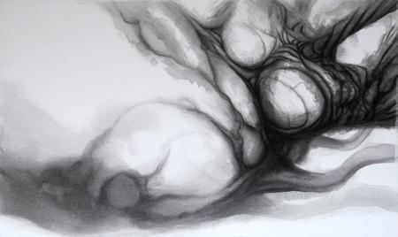 Humourless Tumours – Hendrik Gericke